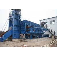 Wholesale Combine Compress and Shear Hydraulic Scrap Metal Shear Q91Y400 / Scrap Car Baler from china suppliers