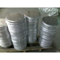 Wholesale HO H12 1200 Grade Aluminum Disc Blank Stainless Cookware Bottom Plates 0.5 - 6.0mm from china suppliers