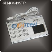 Wholesale Kiosk Keypad with touchpad from china suppliers