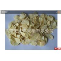 Wholesale dehydrated ginger flakes Grade A from china suppliers