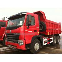 Wholesale HOWO A7 Dump Truck from china suppliers