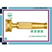 Wholesale Garden Hose Brass Water Spray Nozzles Female Thread High Temperature from china suppliers