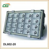 Wholesale 100W High Power LED Explosion Proof Light AC 85V - 265V , Pure White LED Flood Lights from china suppliers