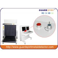Wholesale High Effective X Ray Baggage Inspection System For Airport Anti - Terrorists from china suppliers