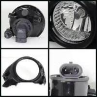Wholesale H11 Bulb, 12V, 55W 2005 Nissan Frontier Navara Fog Light Kit from china suppliers