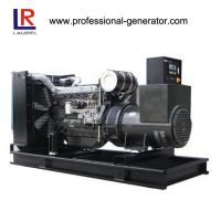 Wholesale 60Hz 320kw / 400kVA Open Diesel Generator with 6 Cylinders Water Cooling from china suppliers