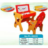 Buy cheap children desk, drawing board from wholesalers