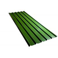 Wholesale OEM Waterproof Residential, Commercial, Industrial, Agricultural Metal Roofing Sheets from china suppliers