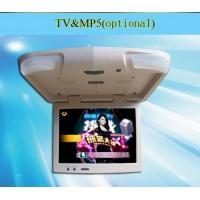 "Wholesale Built-in IR transmitter, best sale 15"" flip down TFT LCD monitor / roof mount car dvd players / ceiling monitor from china suppliers"