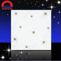 Buy cheap Decoration fireproof suspended ceiling tiles from wholesalers