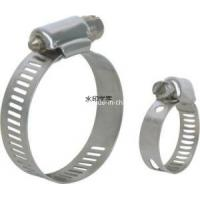Wholesale Clamp Hose American Type Stainless Steel from china suppliers