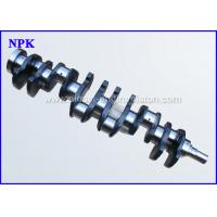 Wholesale High Performance Diesel Engine Crankshaft 47867604 For Volvo TD122 Engine from china suppliers
