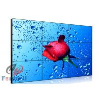 Wholesale FHD Indoor Lcd Digital Signage Video Wall , Samsung Video Wall Displays RS232 Control Signal from china suppliers