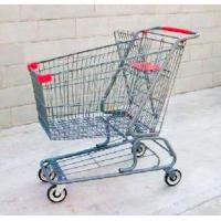 Wholesale 180 Litres American Style Shopping Carts & Trolleys (MJYI-180C4) from china suppliers