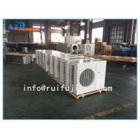 Wholesale 24000W Standard Air Cooled Condenser In Refrigeration , Corrosion Resistance DD-37.2/200 from china suppliers