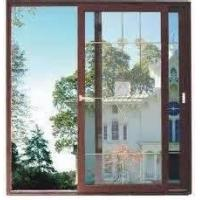 Wholesale Heat - insulation sound - insulation residential Aluminium Sliding Window frame from china suppliers