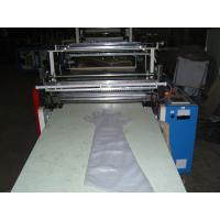 Wholesale Plastic Sealing Cutting Equipment 20- 30pcs / Min For Disposable Glove from china suppliers