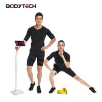 electric muscle stimulation/wireless ems suit/ems workout machine/ems full body for sale