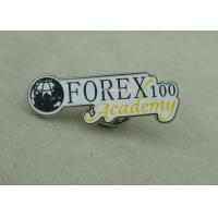 Wholesale Promotion Enameled Pin , Zinc Alloy Die Casting 3D Police / Military Pin Badges from china suppliers