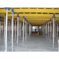Wholesale 1600mm - 4000mm length hot dip galvanizing formwork Adjustable Steel Props from china suppliers