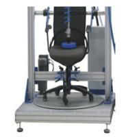 Wholesale Chair Swivel Durability Furniture Testing Machines For Rotary Function from china suppliers