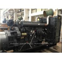 Wholesale Emergency Open Diesel Generator 3 Phase 400V Cummins Genset 135kva from china suppliers