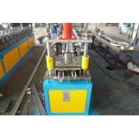 Wholesale 40x90 Roof Battern Roll Forming Machine , Cold Roll Forming Equipment from china suppliers