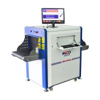 Wholesale High Quality Middle Size Airport Security Detector for Parcel, Baggage, Luggage Checking from china suppliers