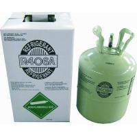 Wholesale air-conditioner used refrigerant gas R406A from china suppliers
