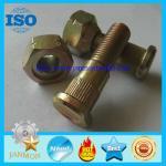 Wholesale Auto bolt&nut,Auto Hub bolt&nut,Auto Wheel bolt&nut,Nonstandard Bolt&nut,OEM Auto part,Zinc plated hub bolt and nut 10.9 from china suppliers