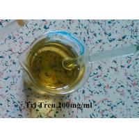 Wholesale Raw Trenbolone Steroid Mix Tri Tren 200mg/Ml Without Side Effects from china suppliers