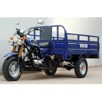 Wholesale cargo tricycle XB150ZH-E from china suppliers