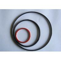 Wholesale FEP/FPA encapsulated silicone o ring Hot sale o ring/PFA encapsulated o ring from china suppliers