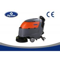 Wholesale Dycon  Mature Technology 550W Brush Motor Portable Floor Scrubber Dryer Machines from china suppliers