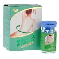 Wholesale Original 7 Days Herb Slim Herbal Weight Loss Pills With Strong Effect from china suppliers