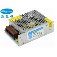 Wholesale Instrumentation  12V LED Switching Power Supply 230V / 240V 50 HZ 60 W from china suppliers