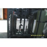 Wholesale Small Salt Water Treatment Equipment 100L/D , Water Desalination Plants from china suppliers