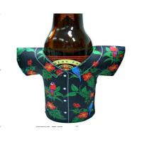 Wholesale Neoprene Insulated neoprene can cooler, beer holder, beer cooler from china suppliers