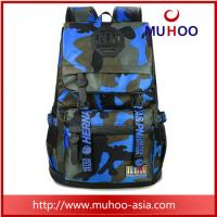 Wholesale Outdoor backpacks Travel Hiking Camping Sports Backpack school bag from china suppliers