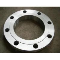 Wholesale Metal Processing Machinery Parts , Easy To Use Slip On Flange from china suppliers