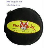 Wholesale Neoprene CD Case ,CD Holder ,CD Protect,12cds CD Bag from china suppliers