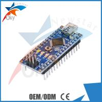 Wholesale Nano 3.0 Mega328 Arduino Development Board Atmel ATmega328 from china suppliers