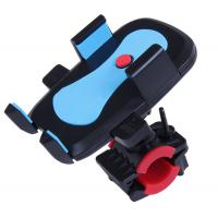 Wholesale Multi Colors Bike Mount Phone Holder / Mobile Phone Handlebar Mount 360 Degree from china suppliers