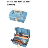Wholesale Multi-function Hand Crimping Tool / Combination Tools in Plastic Box for electrical from china suppliers