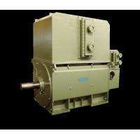 Buy cheap Hot sale! YRKK (IP54) ac motor high torque from wholesalers