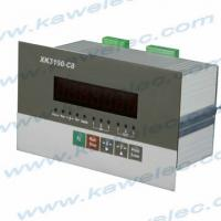 Wholesale hot sale weighing indicator,XK3190-C8+ Analog Weighing Indicator  price from china suppliers