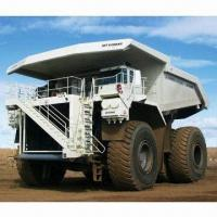 Wholesale Dump truck CMAX MT6300ac capacity 50 ton from china suppliers