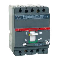 Wholesale Molded Case Circuit Breaker , 4 Pole Fuses and Circuit Breaker Replacement from china suppliers