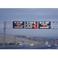 Wholesale Highway LED Traffic Display from china suppliers