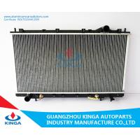 Wholesale Aluminum Car Radiator Mitsubishi Eclipse '95-99 AT MR127910/MR127911 / MR312969 from china suppliers